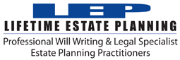 Lifetime Estate Planning